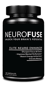 NeuroFuse Brain Enhancement Supplement Review