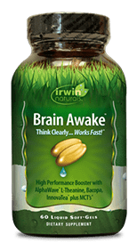 Irwin Naturals Brain Enhancement Supplement Review