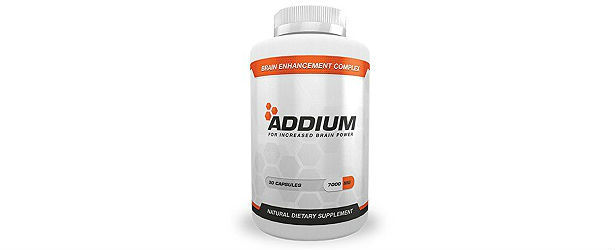 Addium Review 615