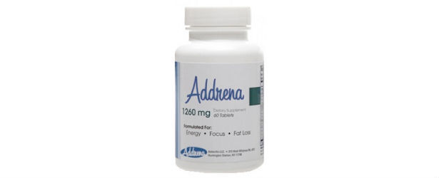 Addrena Review 615