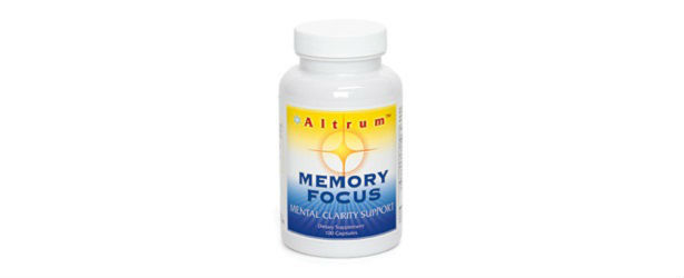 Altrum Memory Focus Review 615