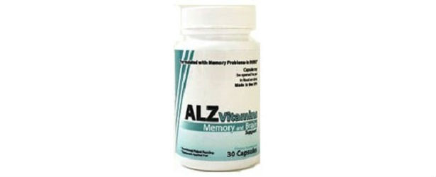 Alz Vitamins Review