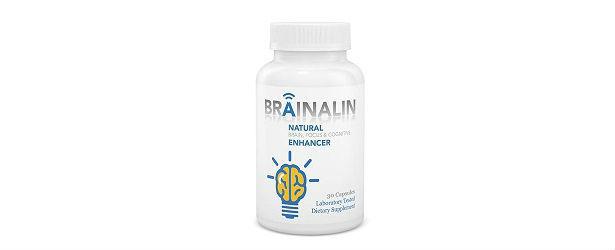 Brainalin Review 615