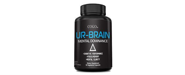 COGO UR-BRAIN Review