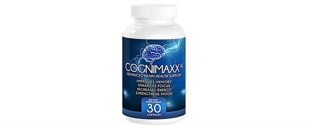 Cognimaxx XL Review
