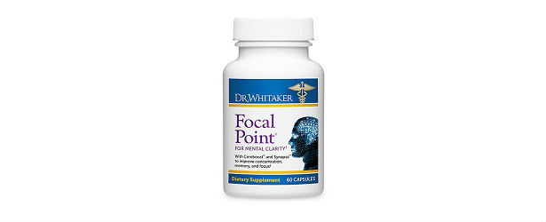 Dr. Whitetaker Focal Point Review