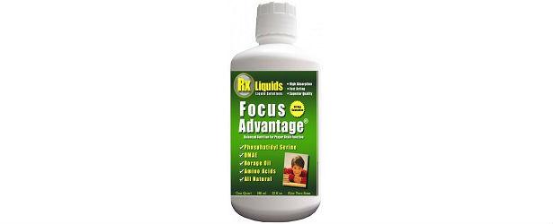 Focus Advantage Review