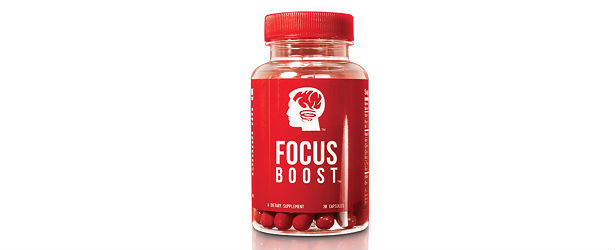 Focus Boost Review