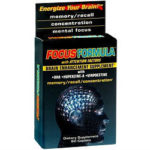 Focus Formula Review 615