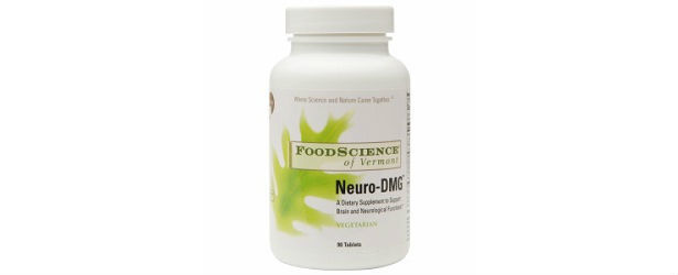 FoodScience of Vermont Neuro-DMG Review