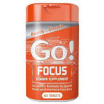 Go! Focus Review 615