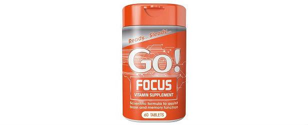 Go! Focus Review 615
