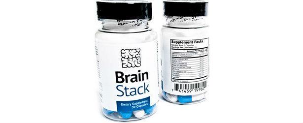 MavenLabs BrainStack Review 615