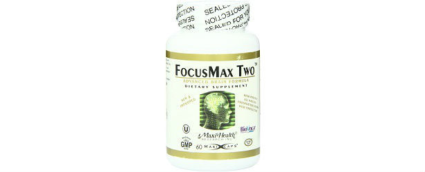 Maxi-Health Focus Max Two Review