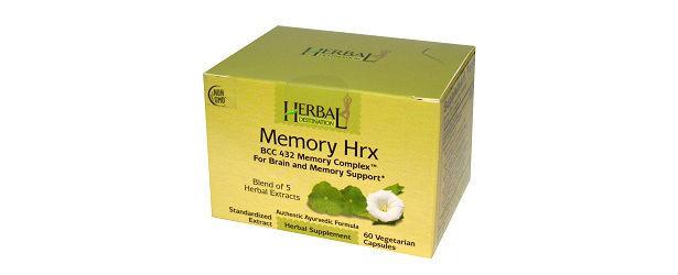 Memory Hrx Review