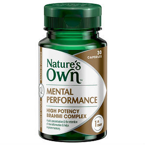 Nature S Own Stress And Stamina Review