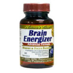 Nature's Value Brain Energizer Review 615