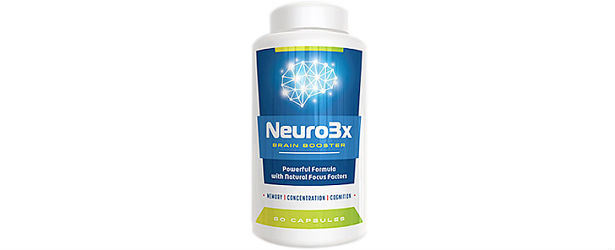Neuro 3x Review