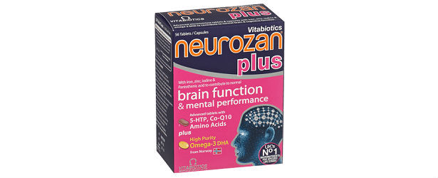 Neurozan Plus Review