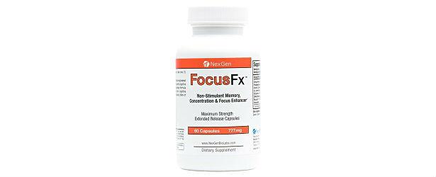 NexGen FocusFX Review