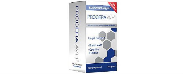 Procera AVH Review 615