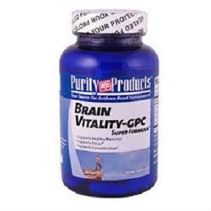 Brain vitality