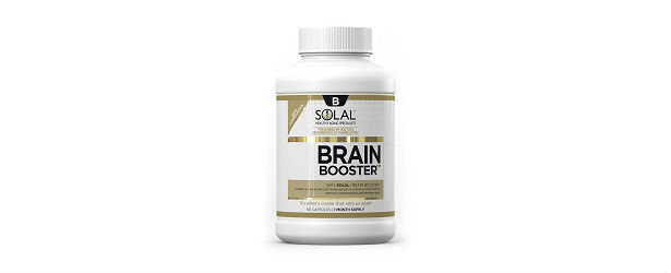 Solal Brain Booster Review