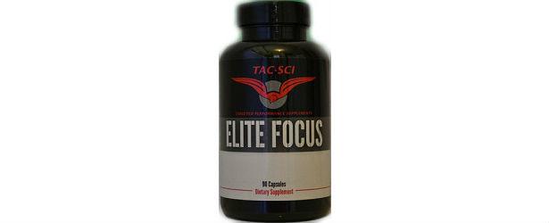 TAC-SCI Elite Focus Review