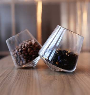 Coffee and Tea: L-Theanine and Caffeine Nootropic Stack