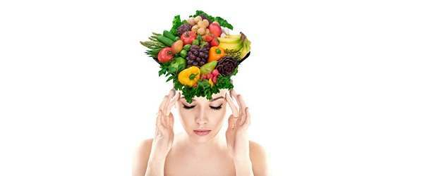 The Ultimate List of Best Brain Foods