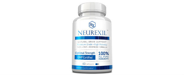 Neurexil Review