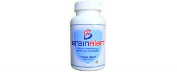 Brain Alert Review