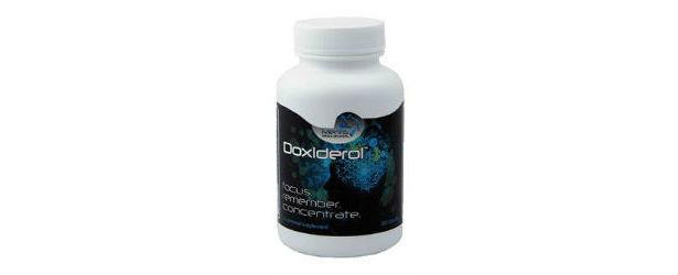 Mentis Laboratories Doxiderol Review