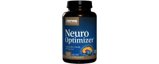 Jarrow Formulas Neuro Optimizer Review