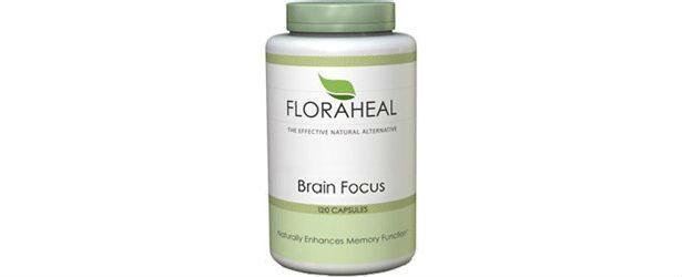 Floraheal Brain Focus Review
