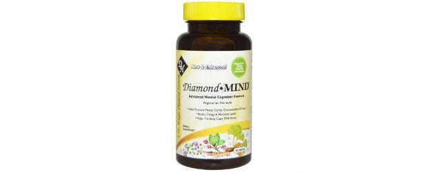 Diamond Herpanacine Mind Review