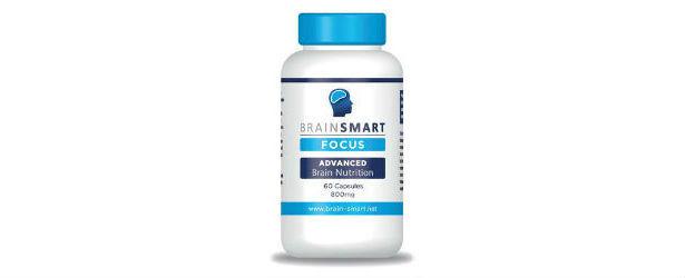 BrainSmart Focus Review