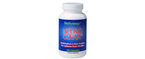 BioSynergy Neuro Clear Review