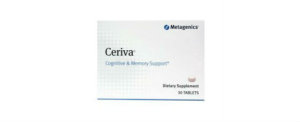 Metagenics Ceriva Review