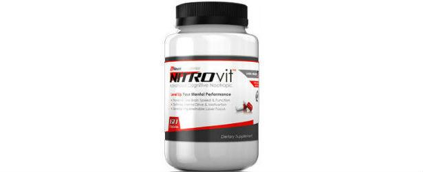 Neuro Laboratories Nitrovit Review